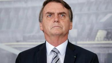 Photo of #Polêmica: Com Bolsonaro na Presidência, gastos com cartão corporativo crescem 16%