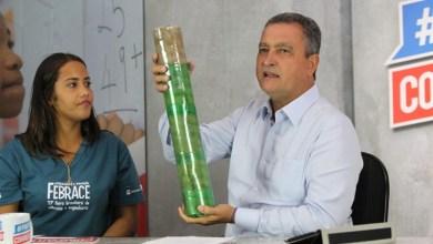 Photo of Rui Costa está em segundo dentre os governadores mais populares do país, afirma levantamento