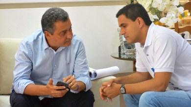 Photo of Chapada: Alinhado com governo estadual, Ricardo Mascarenhas traz Rui Costa pela quinta vez em Itaberaba