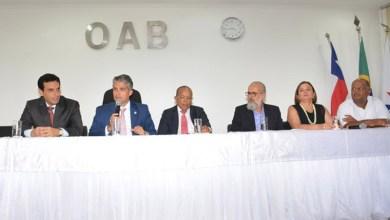 Photo of #Bahia: Vereador Suíca assume assento no Conselho dos Direitos Humanos em Salvador