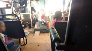 Photo of Chapada: Moradores de Iraquara reclamam de transporte escolar oferecido no município