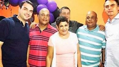 Photo of #Polêmica: Irmã de milicianos é nomeada presidente do diretório municipal do PSL no Rio de Janeiro