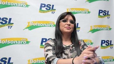 """Photo of """"O PSL na Bahia não está suspenso"""", afirma a deputada e presidente da sigla Dayane Pimentel"""