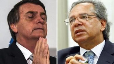 Photo of #Polêmica: Paulo Guedes, o 'posto Ipiranga' de Bolsonaro, é investigado pelo MPF; veja detalhes