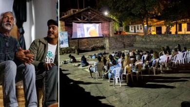 Photo of Chapada: Sessões de cinema ao ar livre estão de volta ao município de Lençóis; programação será mensal