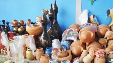 Photo of Chapada: Cerâmicas de Maragogipinho se destacam dentre atrações da ExpoParaguaçu em Itaberaba