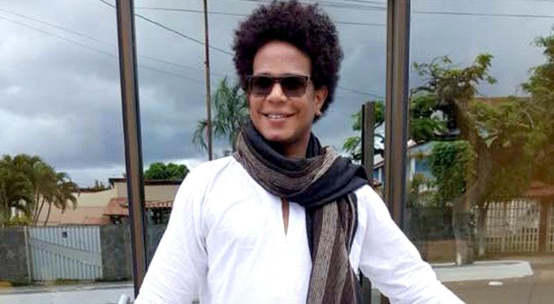 Chapada: Poeta itaberabense recebe homenagem por serviços prestados da Secretaria Municipal de Cultura