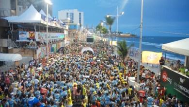 Photo of #Bahia: Carnaval de Salvador termina sem homicídio pelo segundo ano consecutivo, informa SSP
