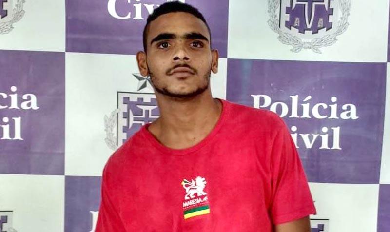 #Bahia: Homem é preso em flagrante por manter ex-namorada em cárcere privado em Brumado