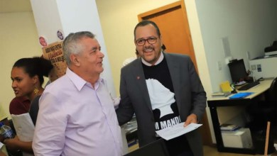 Photo of #Bahia: Prefeito de João Dourado pede para deputado do PT interceder contra o fechamento de comarca
