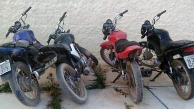 Photo of Chapada: Polícia recupera motos irregulares durante ação no município de Ituaçu