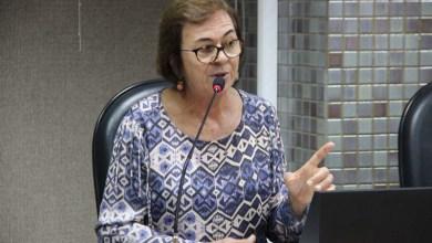 Photo of #Bahia: Deputada do PT propõe multa para quem cometer violência contra mulheres