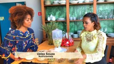 Photo of #Vídeo: Nutricionista da Chapada Diamantina dá dicas de alimentação saudável no programa 'Sabor de Dendê'