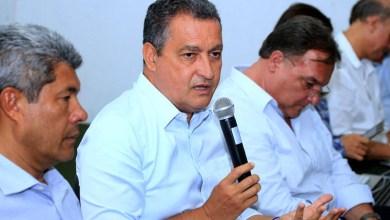 Photo of Chapada: Gestores e coordenadores pedagógicos de Itaberaba debatem demandas com governador e secretário