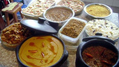 Photo of Professora de gastronomia ensina como preparar deliciosas refeições típicas da Semana Santa baiana