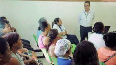 Photo of Chapada: Profissionais da limpeza hospitalar do município de Itaberaba passam por capacitação