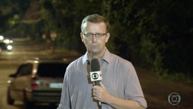 Photo of #Brasil: Repórter da Globo é ameaçado de morte após fazer matéria sobre fuzilamento que matou músico