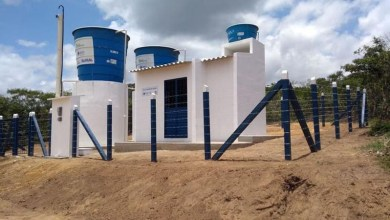 Photo of Governo amplia abastecimento de água e saneamento domiciliar em comunidades rurais
