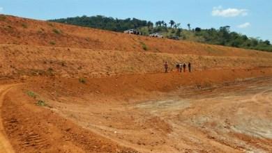 Photo of #Bahia: Instalações e locais de trabalho em barragem são interditados em Maiquinique
