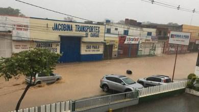 Photo of Chapada: Acordo prevê regularização de áreas com risco de inundação e deslizamento em Jacobina