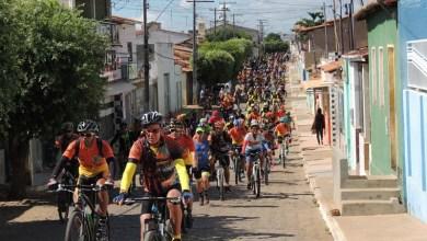 Photo of Chapada: Nova Redenção recebe 42 equipes e movimenta turismo e economia no primeiro Passeio de Cicloturismo
