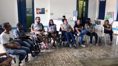 Photo of Chapada: Membros de conselho ampliam debates sobre direitos da pessoa com deficiência em Mucugê