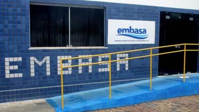 Photo of #Bahia: Concurso da Embasa deve preencher 854 vagas em níveis superior, médio e técnico