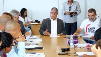 Photo of Líder do governo emite nota e afirma que decisão dos professores das universidades estaduais pela greve é precipitada