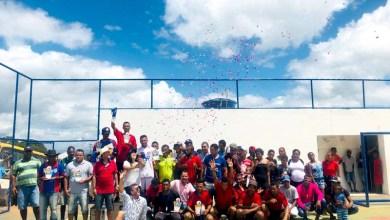 Photo of Chapada: Equipe da comunidade Moreno se sagra campeã da Copa Rural de Futsal Masculino de Nova Redenção