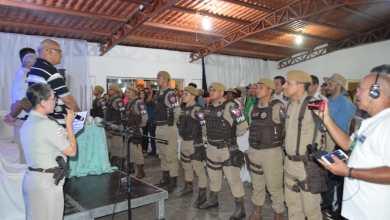 Photo of #Bahia: Irecê lança Operação Ronda Rural da PM durante abertura de exposição agropecuária