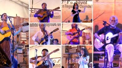 Photo of Festival de Música Regional em Nova Redenção premia artistas e reforça valorização da arte na Chapada Diamantina