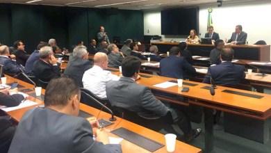 Photo of Rui Costa apresenta demandas prioritárias para os estados na Câmara Federal