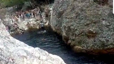 Photo of Chapada: Jovem desaparece na Cachoeira dos Alves no município de Jacobina