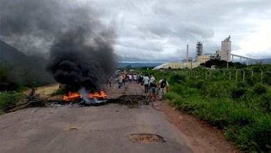 Photo of Chapada: População promete fechar a BA-142, em Tanhaçu, para protestar contra o péssimo estado de conservação da via
