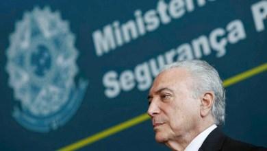 Photo of #Brasil: Acusado de peculato e lavagem de dinheiro, Michel Temer vira réu pela segunda vez
