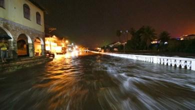 Photo of Chapada: Chuvas fortes causam transtornos em Jacobina e Lençóis durante a madrugada; veja vídeos