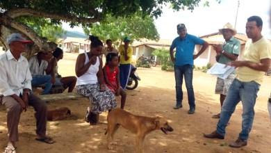 Photo of Chapada: Novo grupo político de Boa Vista do Tupim explica implantação de abastecimento de água à população