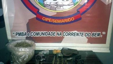 Photo of Chapada: Homem morre em ação policial em bairro de Piritiba durante busca de quadrilha