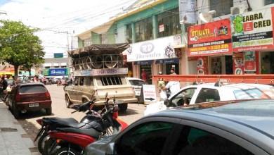 Photo of Chapada: MP emite uma série de recomendações para coibir poluição sonora no município de Seabra