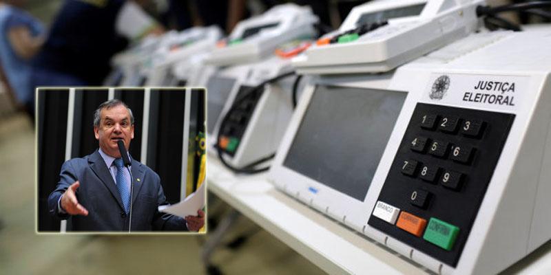 #Polêmica: PEC quer prorrogar até 2022 os mandatos dos atuais prefeitos e vereadores para unificar eleições