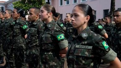 Photo of #Brasil: Alistamento de mulheres no Exército pode começar aos 18 anos com aprovação de projeto de lei