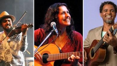Photo of Chapada: Festival de Música Regional em Nova Redenção terá shows e prêmios em dois dias de evento