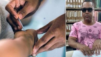Photo of #Bahia: Setor Braille oferece acessibilidade, informação e tecnologia ao público; confira detalhes