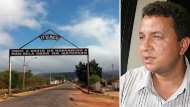 Photo of Chapada: TCM acata denúncia de professora contra ex-prefeito de Ituaçu; político terá de devolver mais de R$51 mil