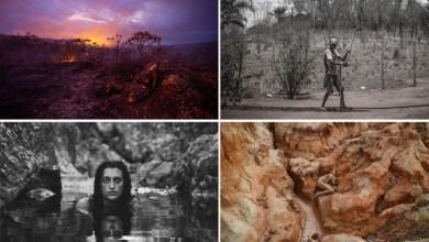 Photo of Chapada: Exposição fotográfica '4×4' segue até maio no município de Lençóis; veja programação