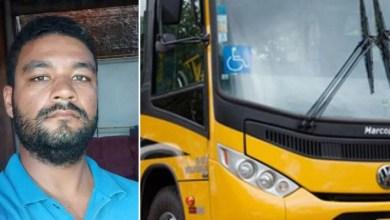 Photo of Chapada: Motorista de ônibus escolar é morto a tiros no município de Utinga