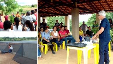 Photo of Comunidades e assentamentos participam da implantação de viveiros na Chapada Diamantina