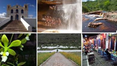 Photo of Chapada Diamantina tem alta ocupação hoteleira na Semana Santa; Lençóis e Mucugê entre os mais visitados