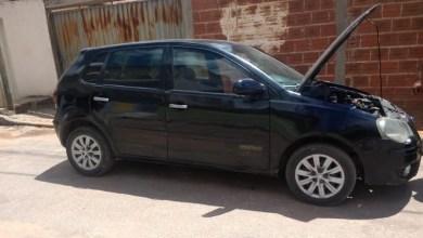 Photo of Chapada: Polícia do município de Ibicoara consegue recuperar veículo roubado em povoado