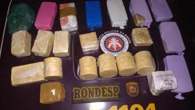 Photo of #Bahia: SSP informa que cerca de 30 quilos de drogas são apreendidas por dia em 2019